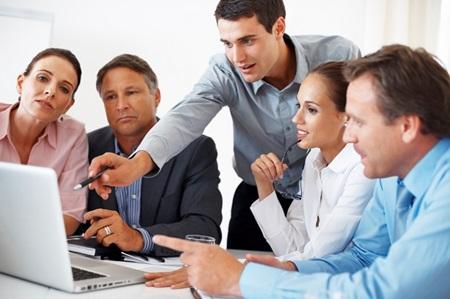 Įmonių konsultavimas. UAB Instrukcija