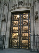 Doors of Grace Cathedral