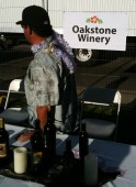 Oakstone Winery