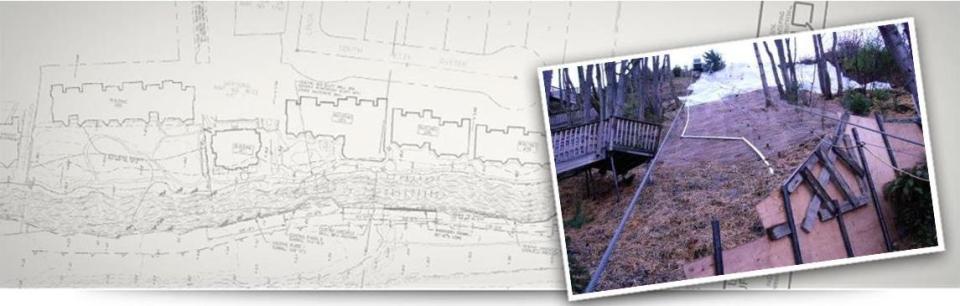 Integral Construction Seattle & Puget Sound Foundation, Mudslide, and Landslide Repair, Leveling and Hillside Stabilization Experts