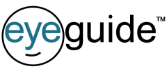 Grinbath EyeGuide(TM) Logo