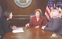 NBC's Ann Curry shines spotlight on sisterhood at the CIA // SEE VIDEO
