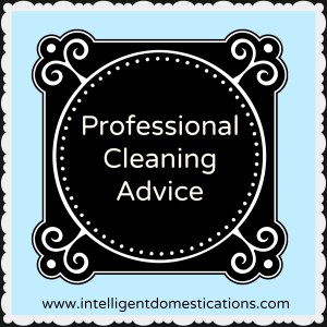 Professional Cleaning Advice.intelligentdomestications.com