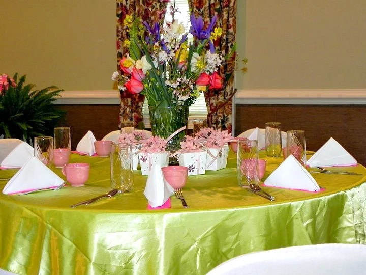 Womens ministry event tablescape ideas.intelligentdomestications.com