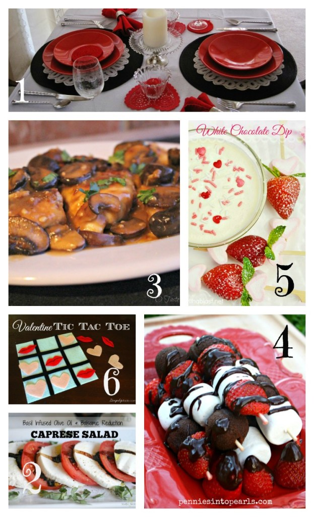 Merry Monday Features Week 40 Valentines Day Collection.intelligentdomestications.com