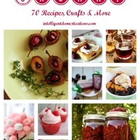 All Things Cherry Celebration With 70  Recipes, Crafts and More