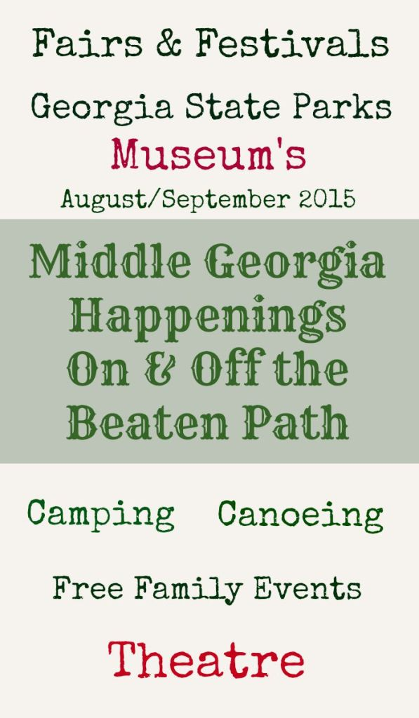 Mid Ga. Happenings graphic.Aug.Sept. 2015.intelligentdomestications.com