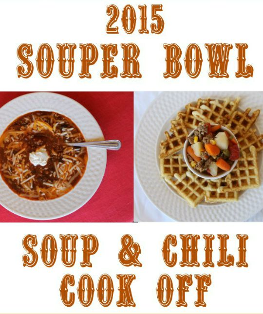 133 Soup and Chili Recipes.intelligentdomestications.com