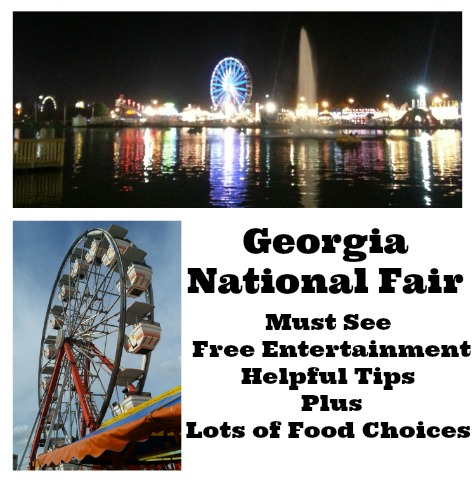 Ga. National Fair 2015. Must See Entertainment,Tips and Food. 475x480.intelligentdomestications.com