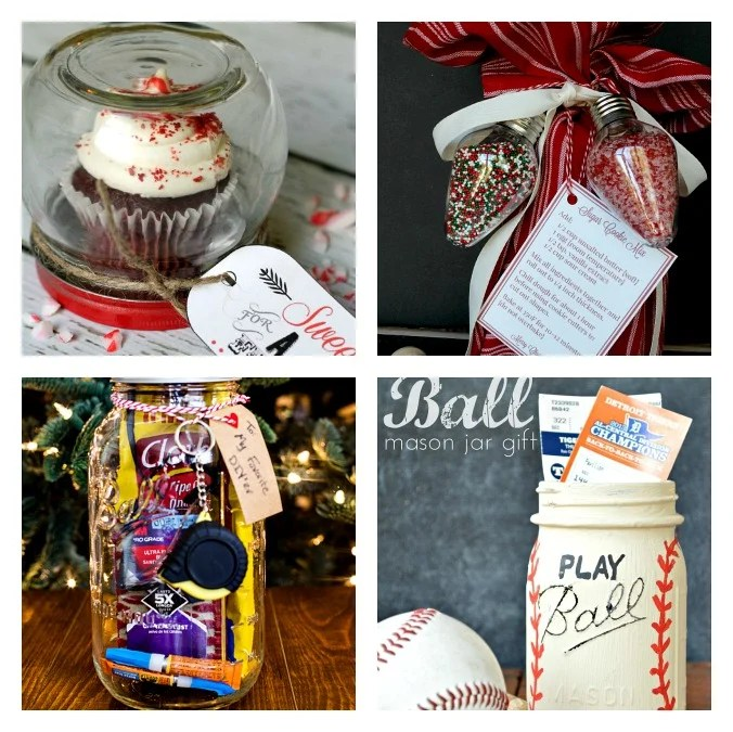 Clever Gifts in a Jar Ideas.3
