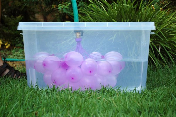 Zuru Bunch O Balloons Amazon