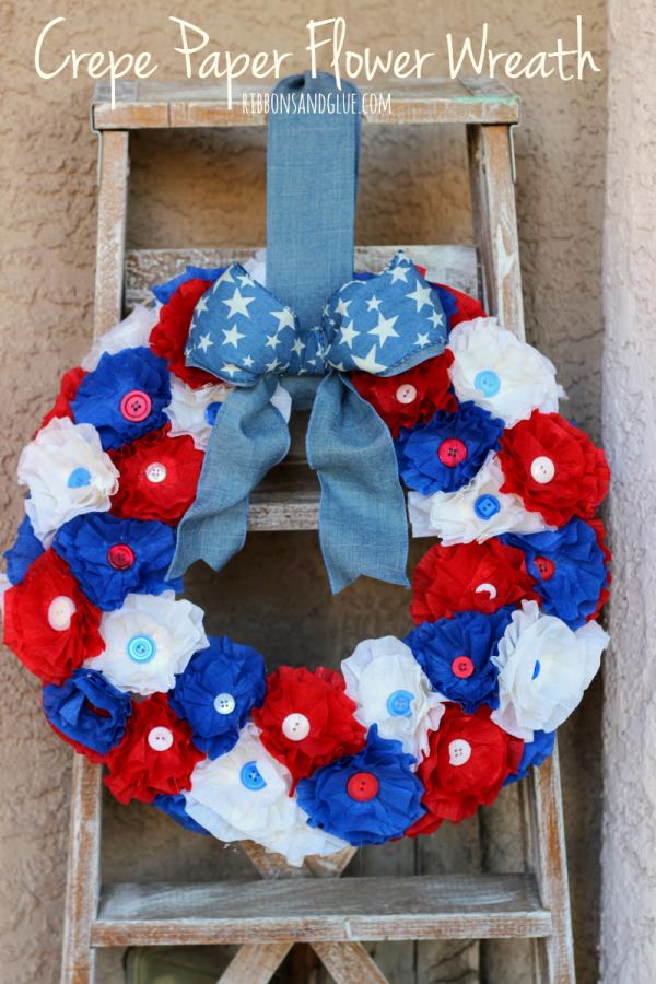 Crepe-Paper-Wreath-USA-1-1