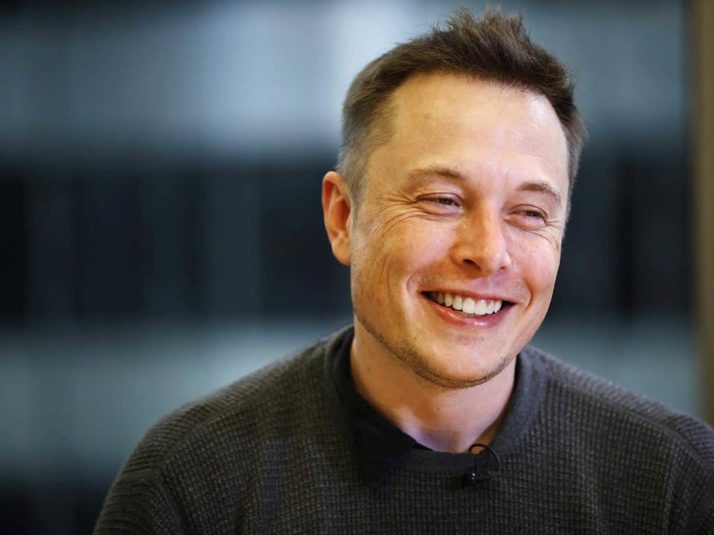 SpaceX and Elon Musk's Secret Weapon