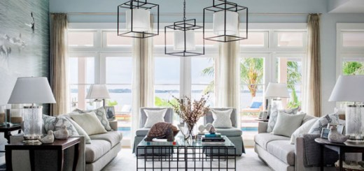 2016 HGTV Dream Home Furnishings, 2016 Dream Home Paint Colors by Glidden