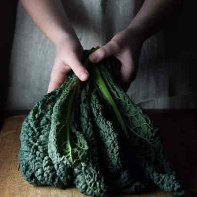 Favorite Kale Recipes