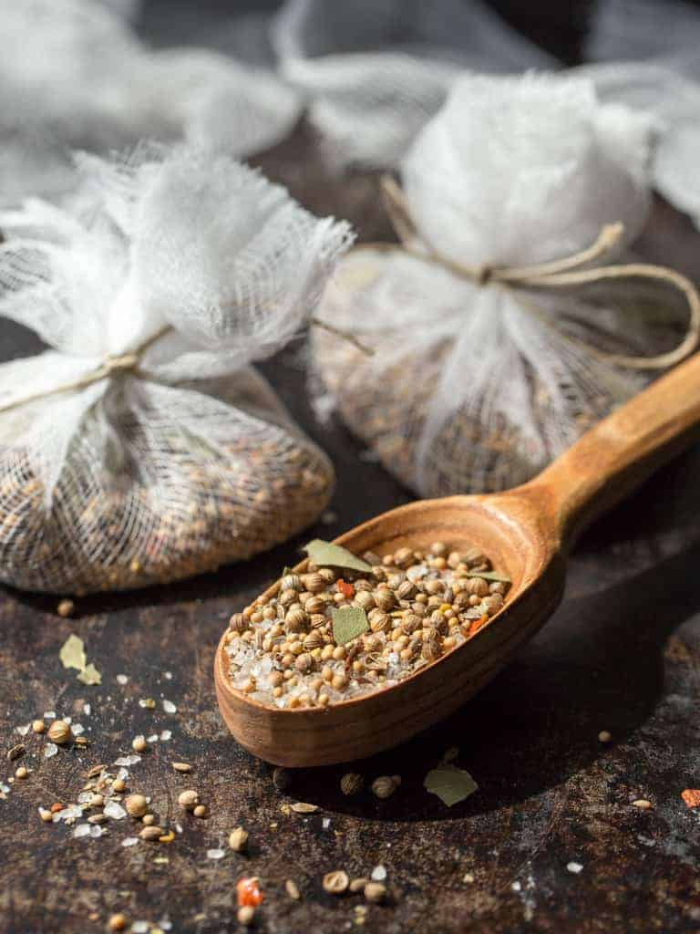 Create a sensationally flavored seafood boil with this Seafood Boil Seasoning Recipe   This seasoning mixture will unmask the full flavor in any seafood yet will not overpower it.