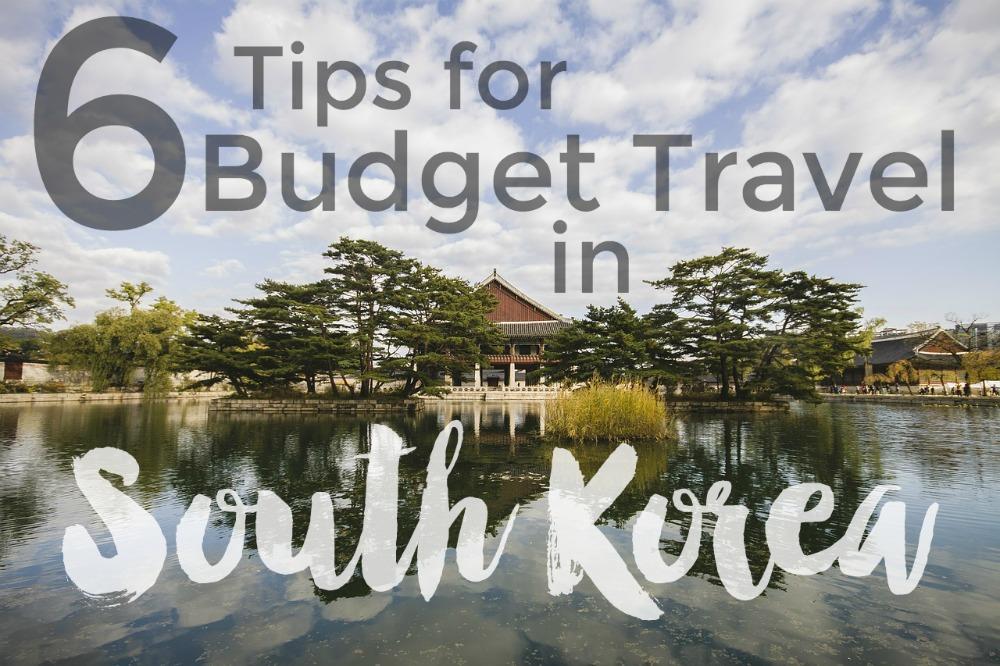 budget-travel-korea