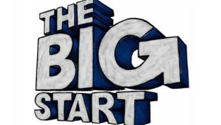the big start