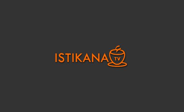 Istikana logo