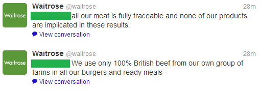 food horse meet pork dan