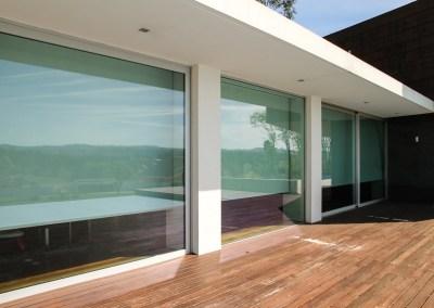 Fenêtres & baie vitrées