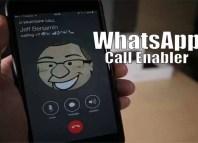 iPhone'da WhatsApp sesli arama nasıl etkinlestirilir?