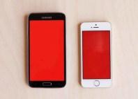 İPhone 6 kırmızı ekran sorunu ve çözümü
