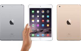 Apple iPad Mini 3 Specs, Features and Price In India