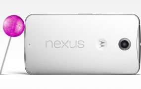 Google Nexus 6 prices updated on Google Play in India