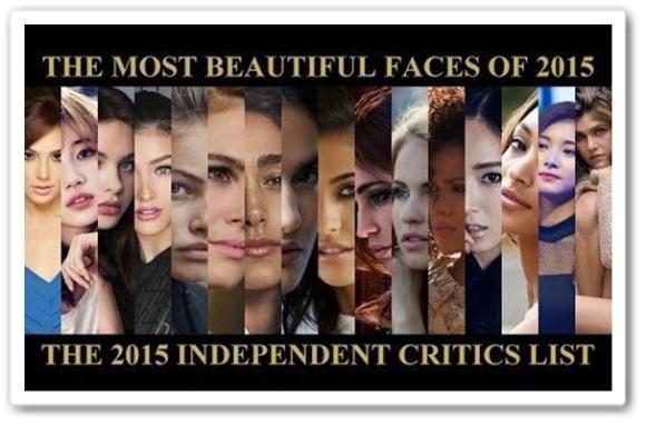 『世界で最も美しい顔100人』2015年版4