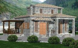 Πέτρινα Σπίτια τιμες