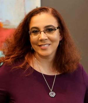 Felicia Messina D'Haiti