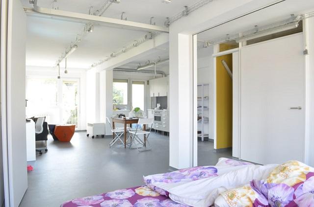 desain interior rumah pintar
