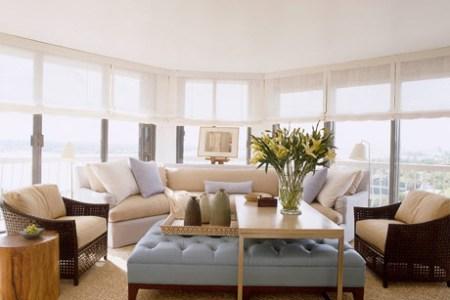 condo living room decorating ideas 14