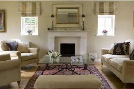 living room decorating ideas on a budget 3