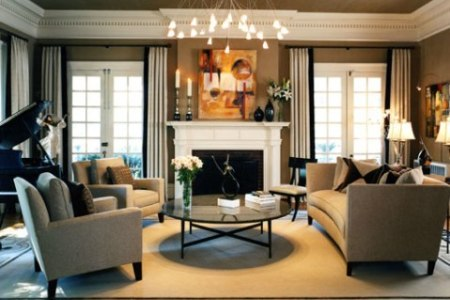 living room decorating ideas on a budget 4