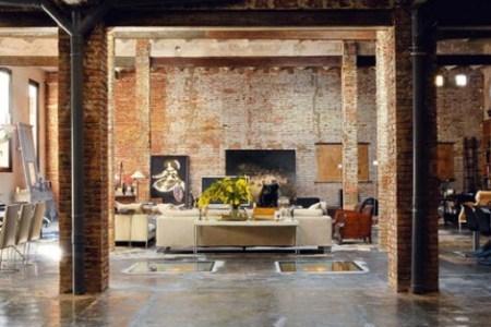modern rustic interior design 12