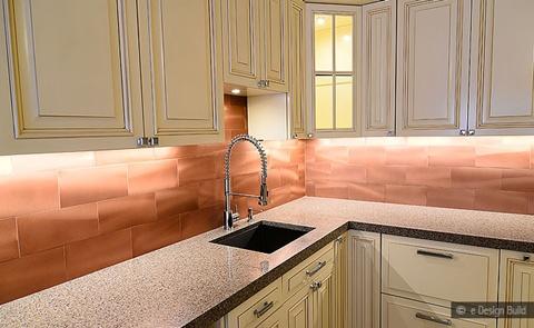 kitchen backsplash tiles colors ideas interior design
