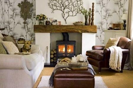 unique living room decorating ideas 32
