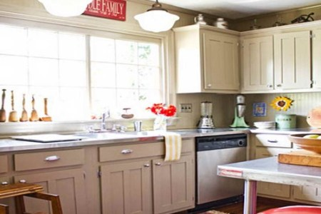 kitchen remodeling ideas on a budget 2