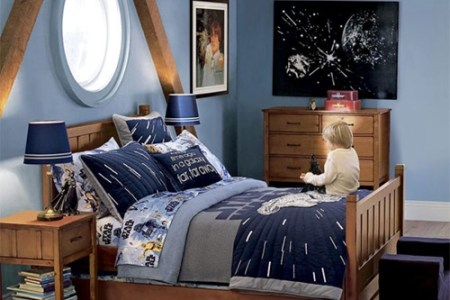 ultimate star wars room decor 20