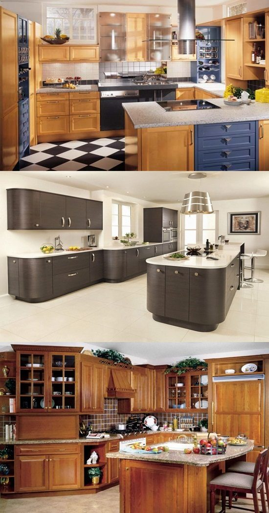 Change Your Kitchen On A Budget Interior Design