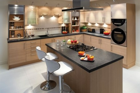 wonderful space saving ideas for small kitchens