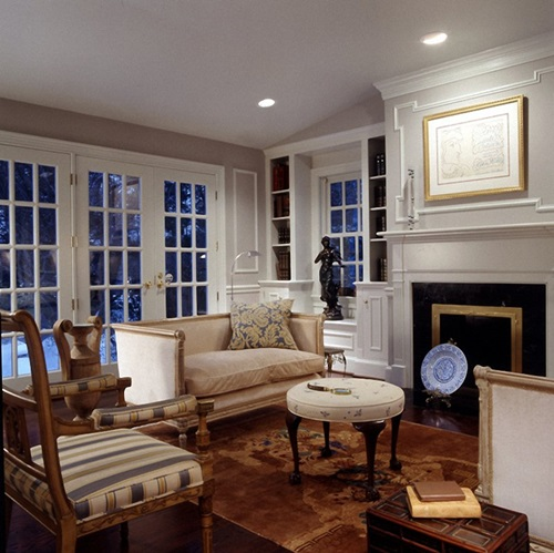 Four Ways To Better Interior Design Installations: A New Living Room With Different Specs!!