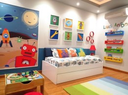 Kids Beds - Playing Time, Bedtime and Funtime!