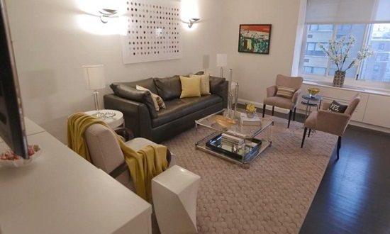 Transform your Living Room Decor with Favourite Tricks ...