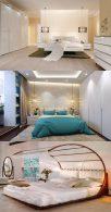 Unique Bedroom Designs