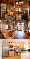 kitchen wood - why wood is best option for kitchen