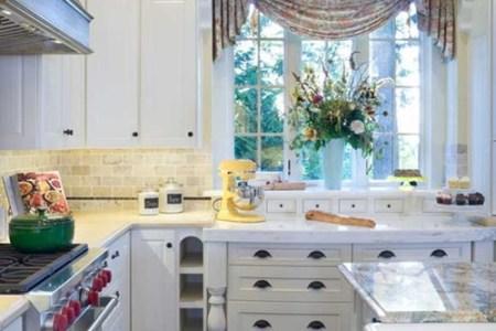 contemporary kitchen curtain designs 5