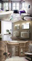 Designing A Modern Bathroom - New Look